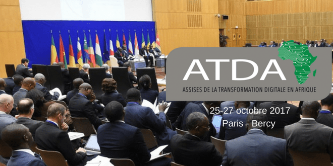 Abidjan abrite les Assises de la Transformation digitale en Afrique