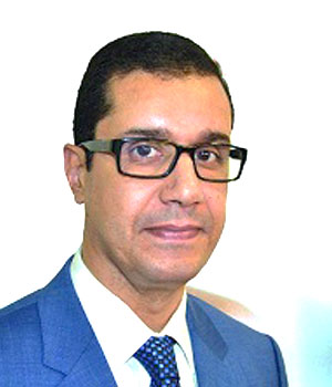 Mohamed SAAD